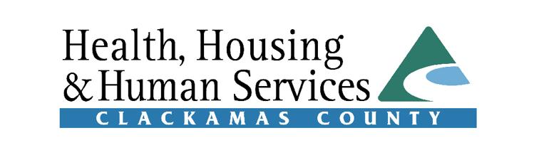 Cornucopia Sponsor Health, Housing & Human Services of Clackamas County